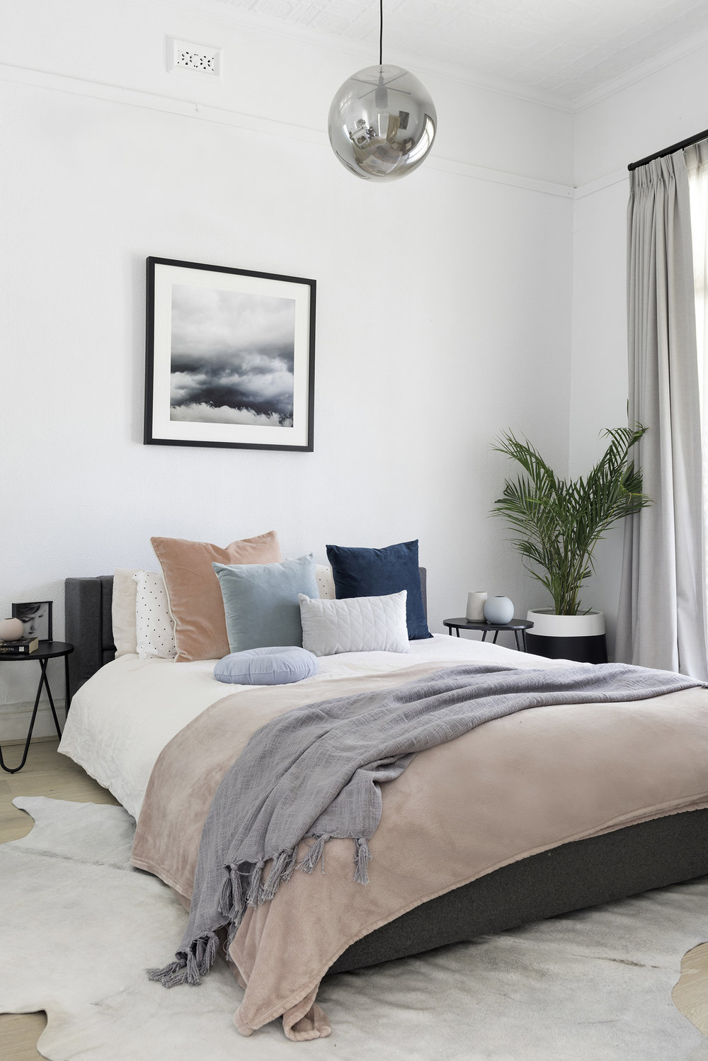 Photography   Claire McFerran, Gathering Light   /   Styling + Interior   Andrea Pienaar, SIBA Interiors