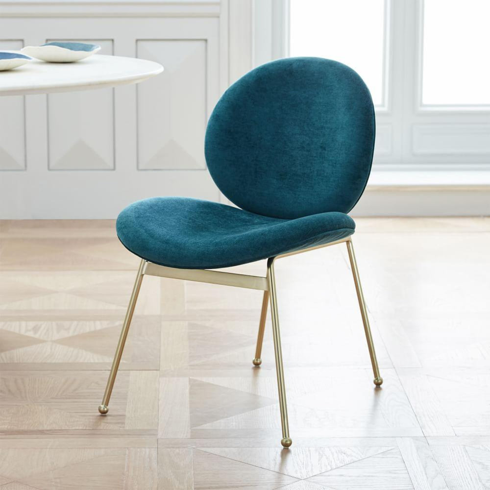 Jane chair from West Elm