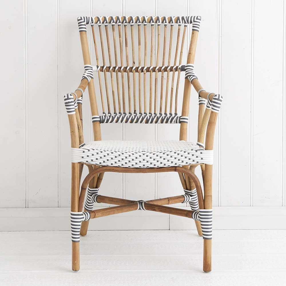 Bistro chair from Provincial Home Living