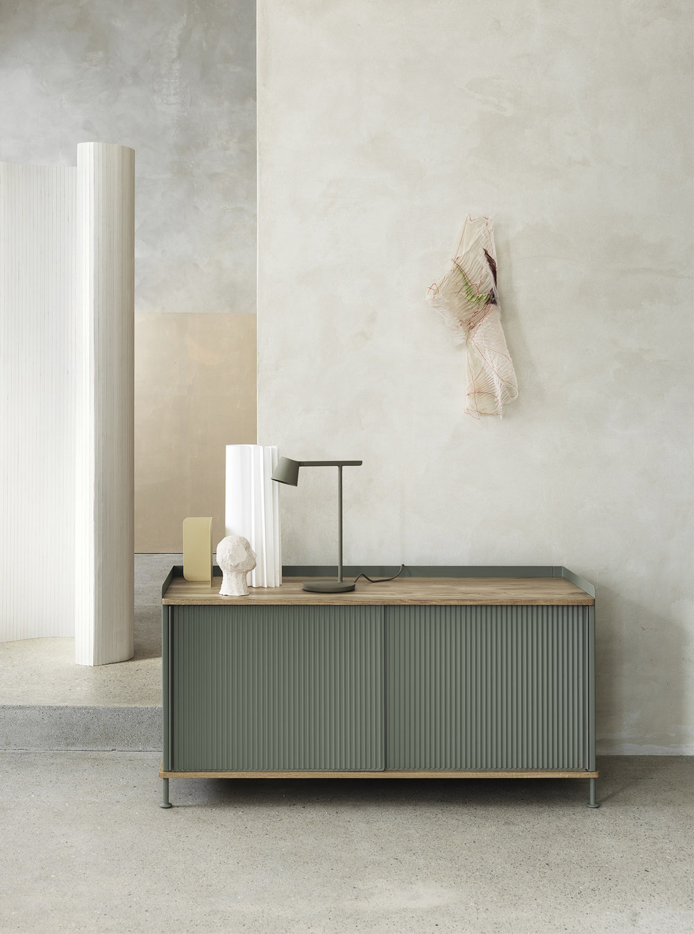 Muuto  Enfold  sideboard from Designstuff