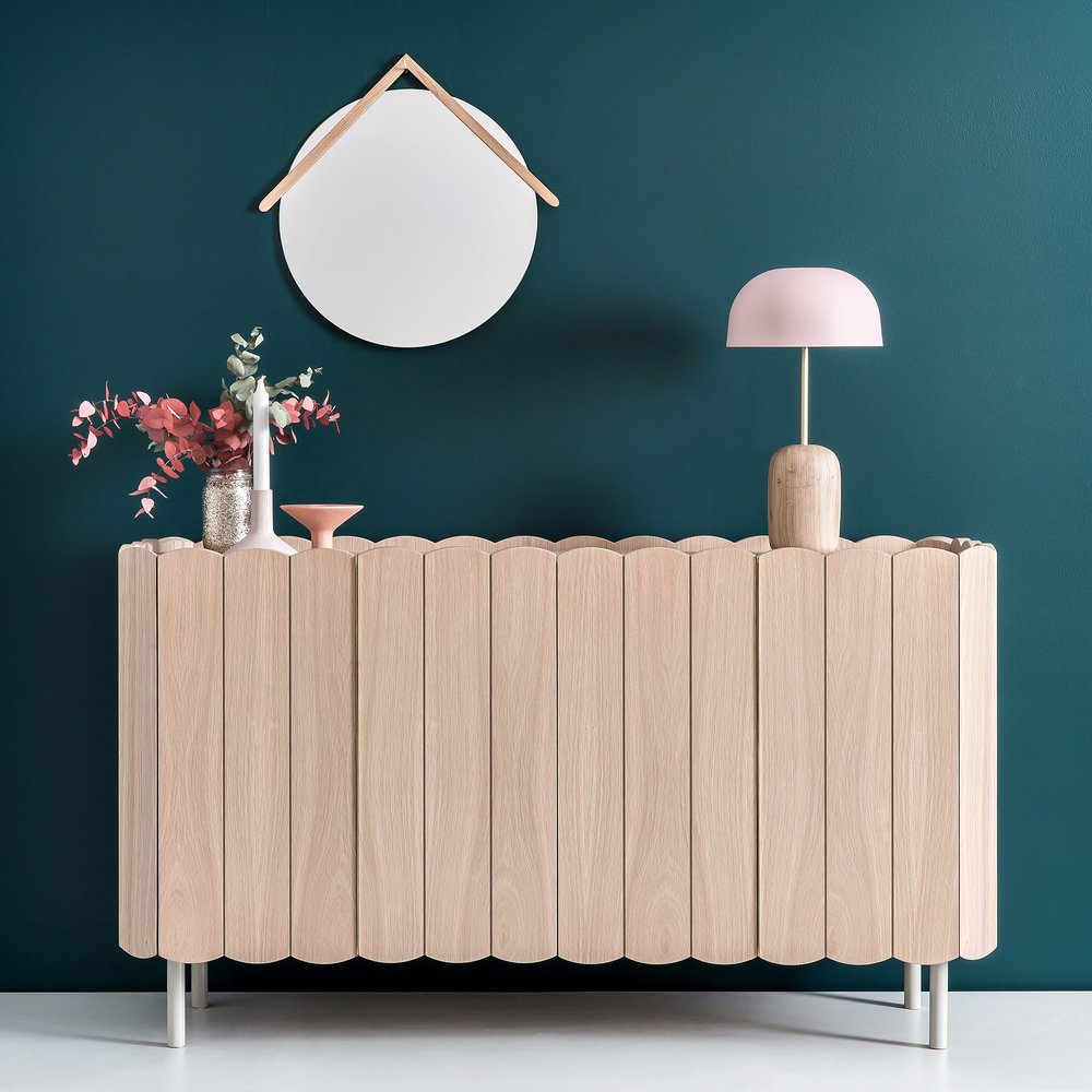Harto  Cesar  sideboard from Clickon Furniture