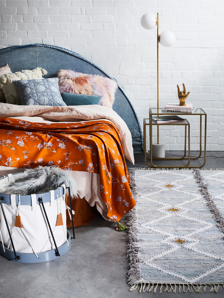 Photography  Armelle Habib /  Styling  Greenhouse Interiors + NC Interiors
