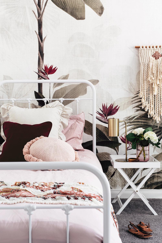 Interior design  Erica Zuccala  /   Photography  Tarina Lyell