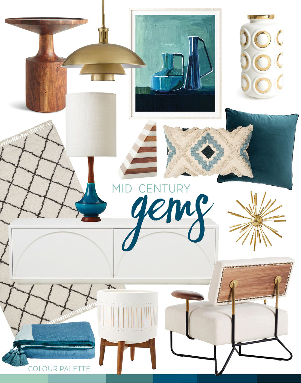 adore_home_blog_mid-century_gems_blue_retro_gold_glam_palm_springs_glamour_modern.jpg