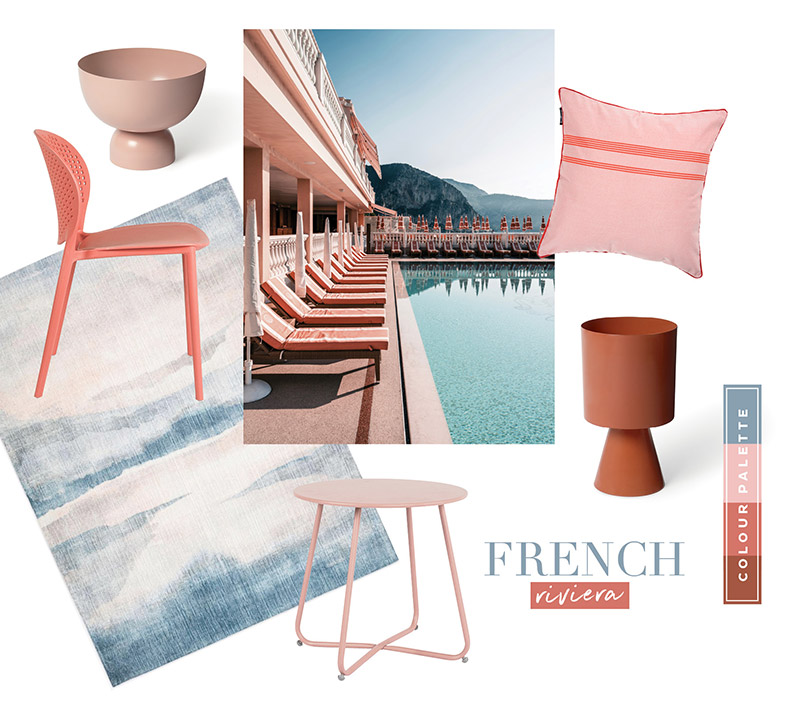 Call out: Eco living Essentials + French Riviera for Adore Magazine