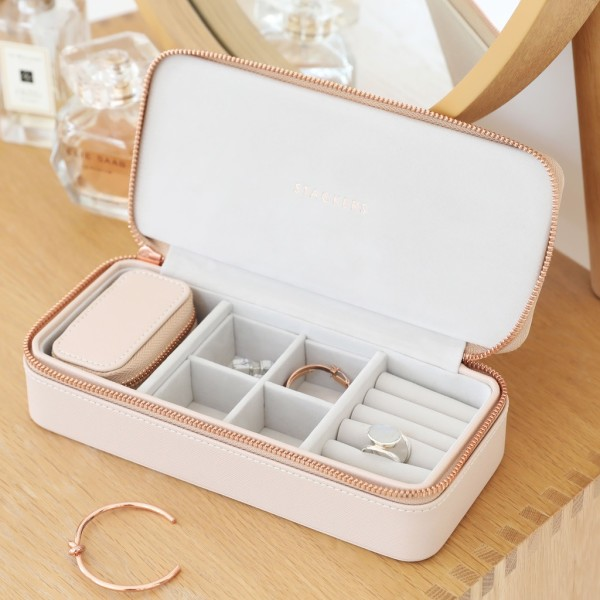 Stackers jewellery travel box from Hard To Find