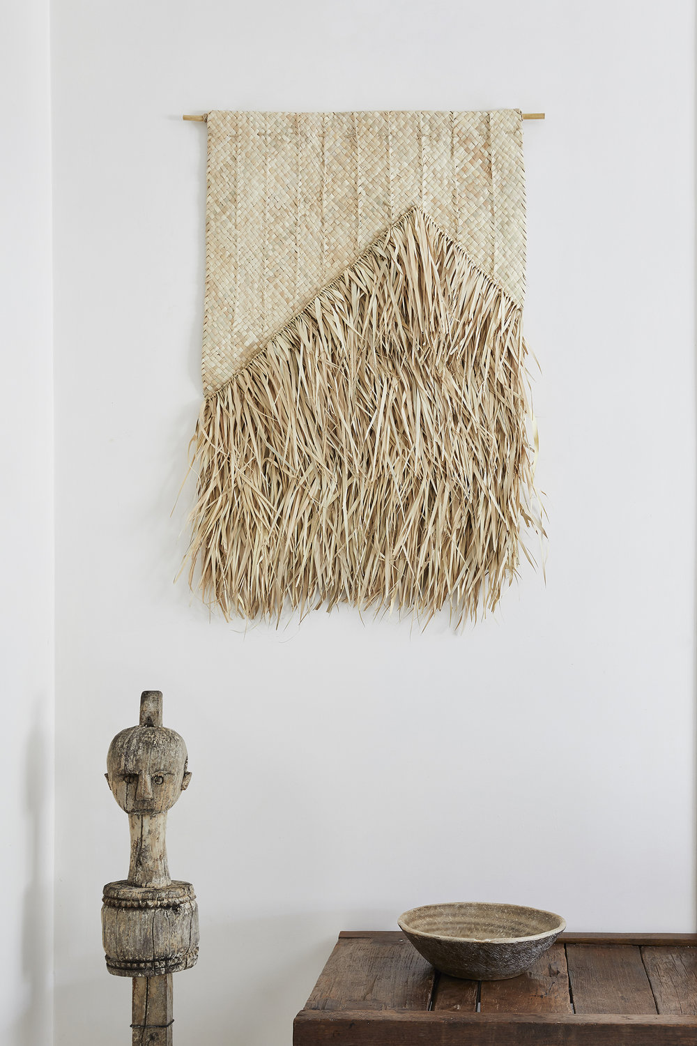 Amua wall hanging from The Dharma Door