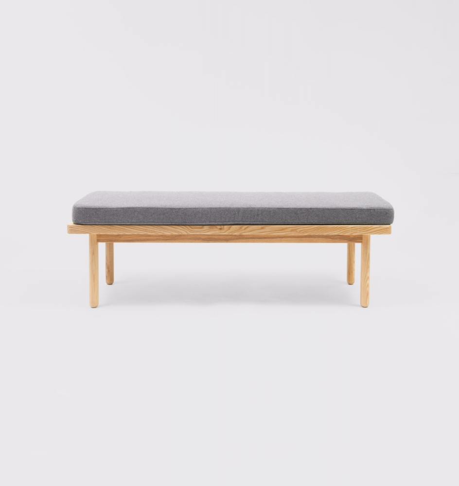 Scout bench from The Design Hunter