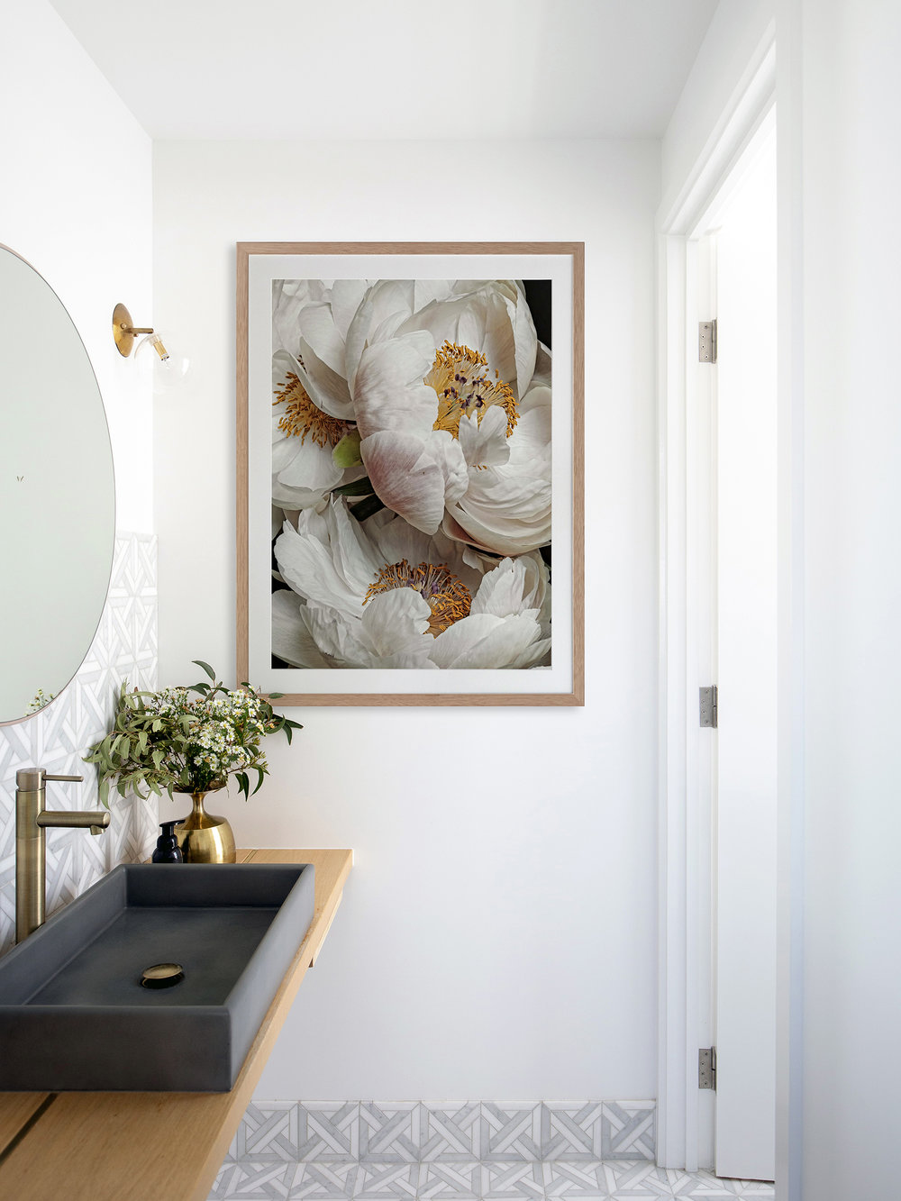 Urban_Road_art_print_bathroom_floral_glam.jpg