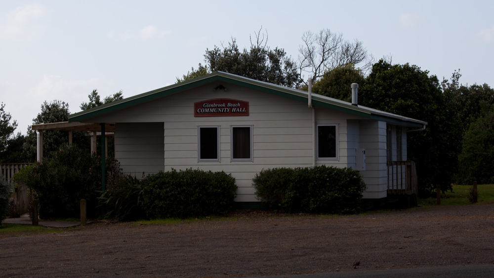 Glenbrook Beach Community Hall