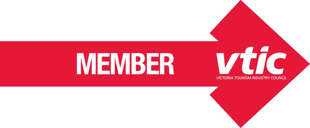 Goldrush Ballooning is a member of VTIC