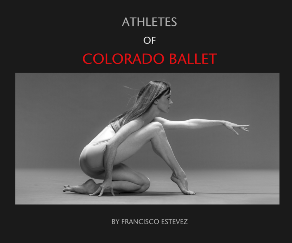 Athletes of Colorado Ballet