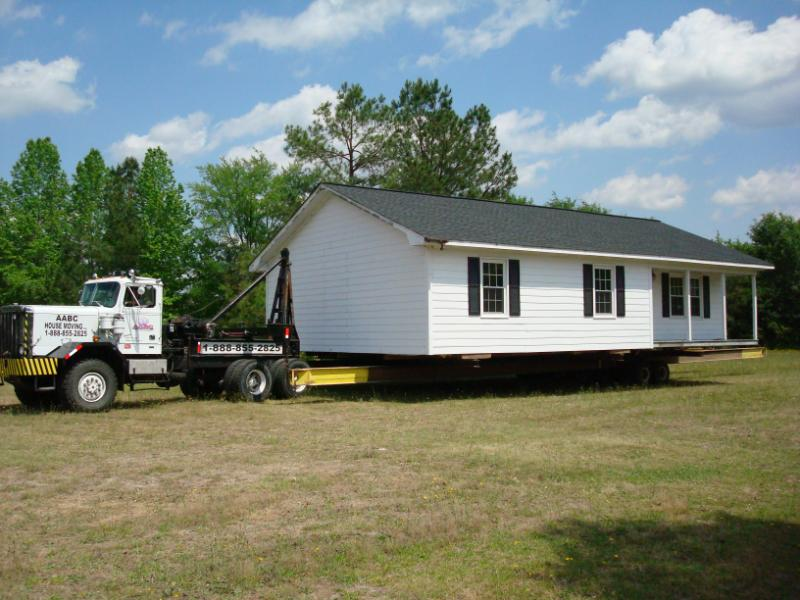 Whether Moving A Structure Across Town Or Raising Your Home On Its Current Lot AABC House Can Answer All Of Questions And Provide The Service
