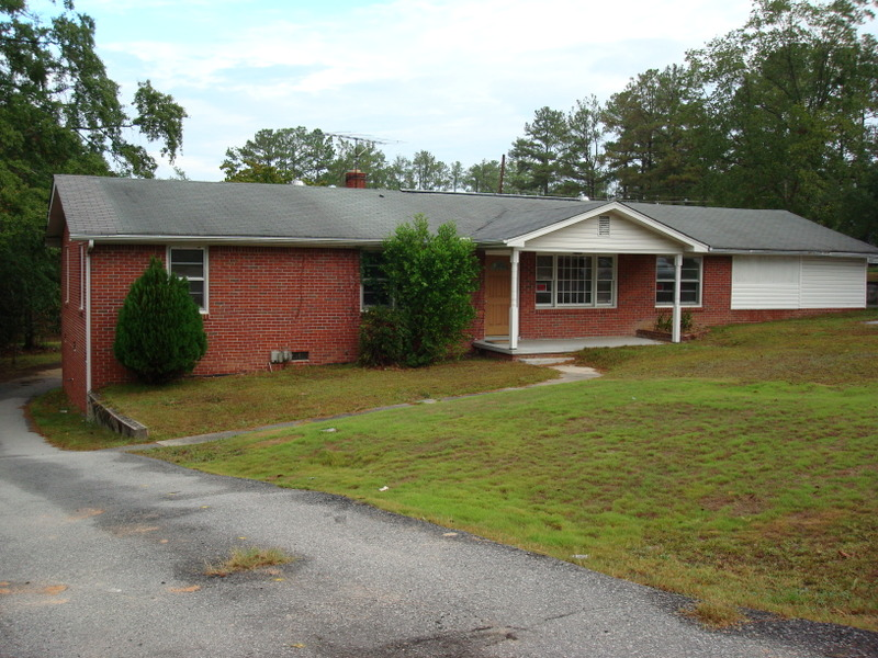 This home was previously for sale by AABC Housemoving.