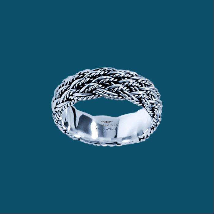 PLATINUM WEDDING RINGS & BANDS