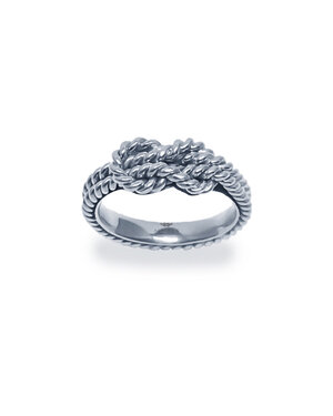 87ac809c6d303 Nautical Knot Rings - Best quality, selection Price, Handcrafted ...