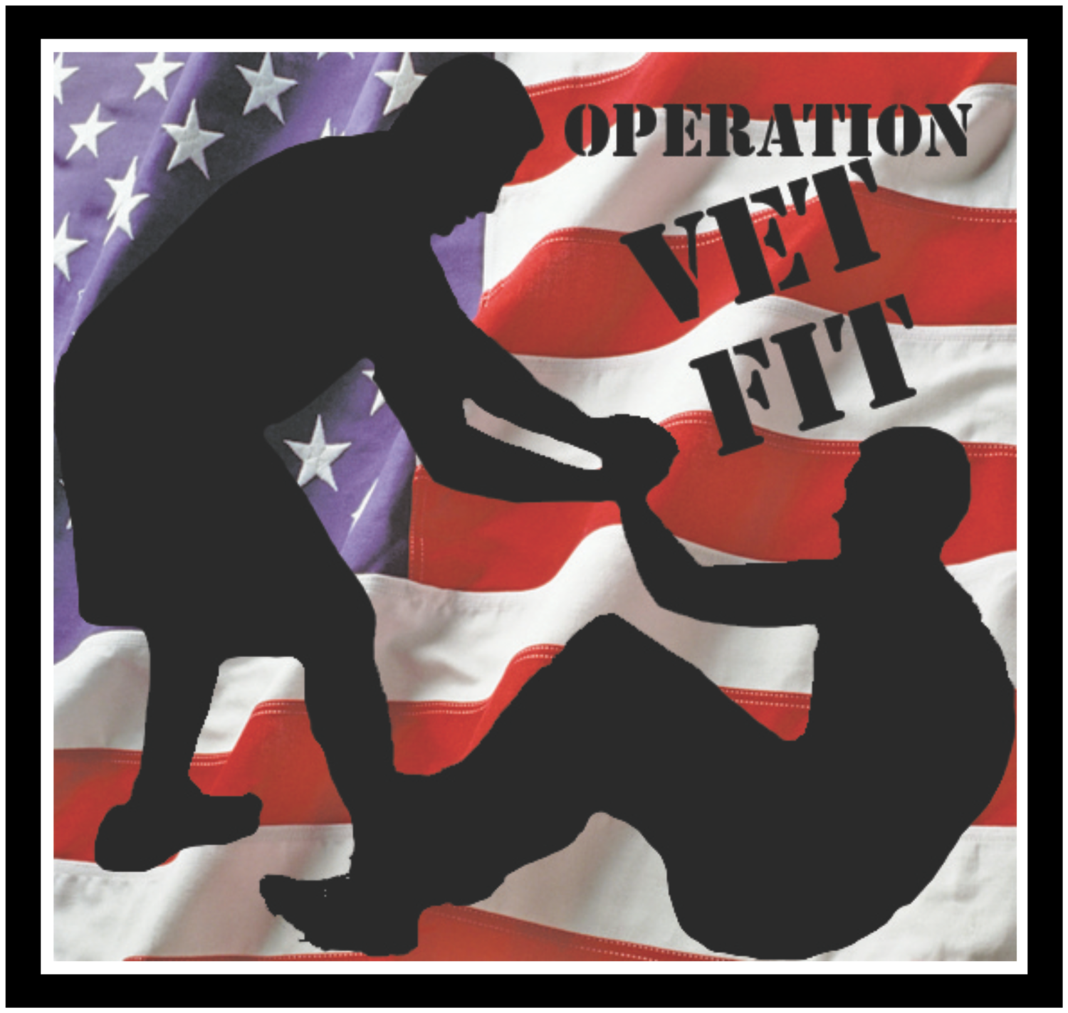 Operation Vet Fit
