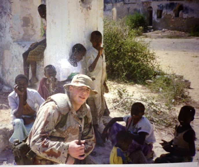 Daniel R. Gaita, MA, LMSW- Founder and Director - Dan served in the United States Marine Corps from 1992-1996 as an Artillery Forward Scout Observer in the Fifth Battalion, Tenth Marine Regiment, deployed with the 24th Marine Expeditionary Unit and participated in Operation Restore/Continue Hope in Somalia, Operation Deny Flight in Bosnia and also Operation Support Democracy in Haiti.Following his honorable discharge Dan went on to earn an Associates Degree in Science, a Bachelors Degree in Psychology from combined studies at the University of Connecticut and Western Connecticut State University, a Masters Degree in Organizational Leadership from Gonzaga University, and a Masters Degree in Mental Health Social Work from combined studies at Fordham University and the University of Southern California where he was inducted into the Phi Alpha Honor Society. Dan has participated in Military Clinical Skills training and participates in research currently being conducted through the Citadel and the Center for Innovation and Research on Veterans and Military Families while continuously publishing the findings of new research outcomes on veterans suicides and evidence based treatment for PTSD.Dan was a AAAI/ISMA certified personal trainer, weight management specialist, pre/post natal certified, and a recognized master level trainer through IDEA and has been active in the health and fitness industry for over twenty years serving in all roles from Maintenance Manager, Fitness Director, Assistant Manager, Manager, Owner and industry consultant.Dan's ongoing research on veteran suicide has been recognized by the Department of Veterans Affairs Mental Health Services, The President of the United States and has, as recently as March 2017, resulted in changes in VA policies specific to veterans access to mental health services.Dan now dedicates his life to the service of our combat veterans through Operation Vet Fit, and through his various other veterans agency affiliations. He is a member of the American Legion, Disabled American Veterans, Marine Corps League, is a life member of the Veterans of Foreign Wars, having served as Veteran's Service Officer for his VFW and American Legion Post.Additionally serving as a volunteer veterans advocate, Dan has successfully assisted veterans of all ages in matters requiring social and restorative justice advocacy services. Several of his advocacy cases have garnered local, state and national attention and have led to the investigation, prosecution and judgements against individuals, and agencies that have exploited our most vulnerable veterans populations; the elderly and disabled.