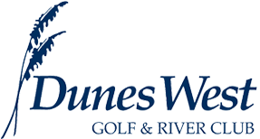 Two Foursomes of golf at Dunes West Golf Club (cart not included) - $480 value