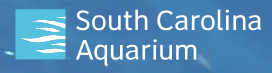 Two General Admission passes to the South Carolina Aquarium - $60 Value