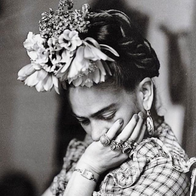 Frida Feels 🖤