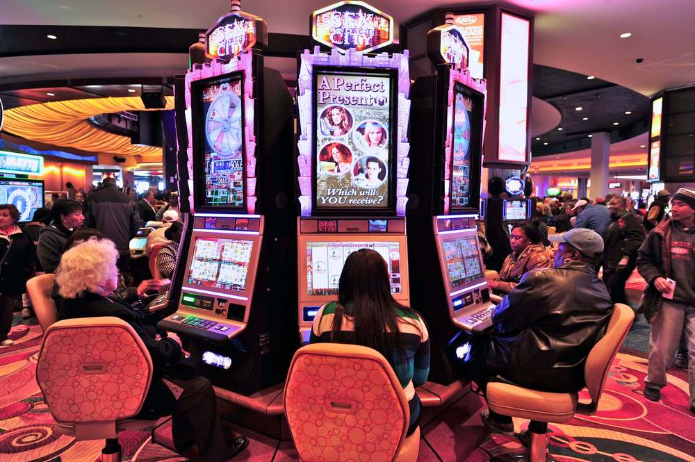 Long form gambling casino game other