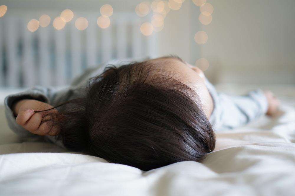 safe sleep atlanta doula