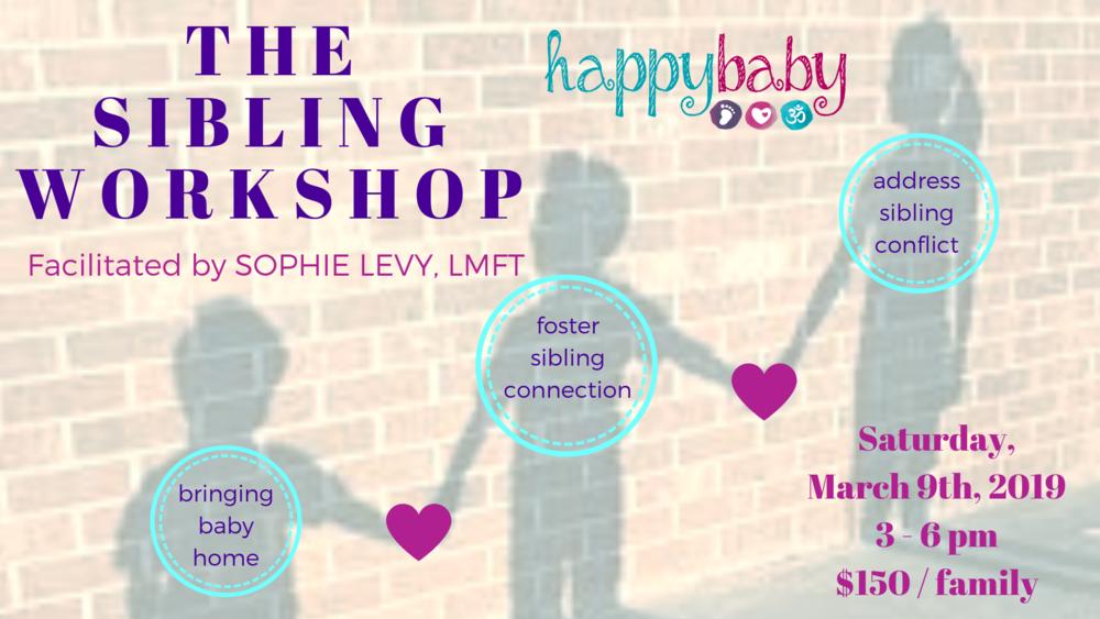 The Sibling Workshop Sophie Levy Facebook Event.png