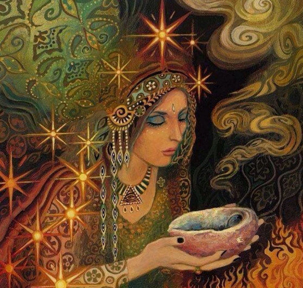 alchemy>>> by emily balivet