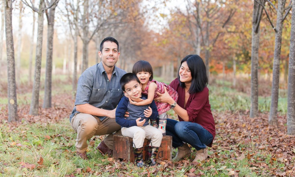 families - Family sessions that are energetic, yet sweet and timeless.  Click to see gallery.