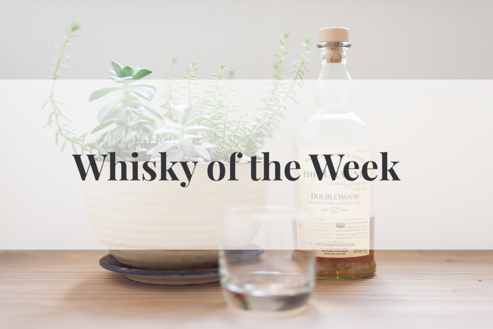 Whisky Of The Week Brand Photography by CGScreative