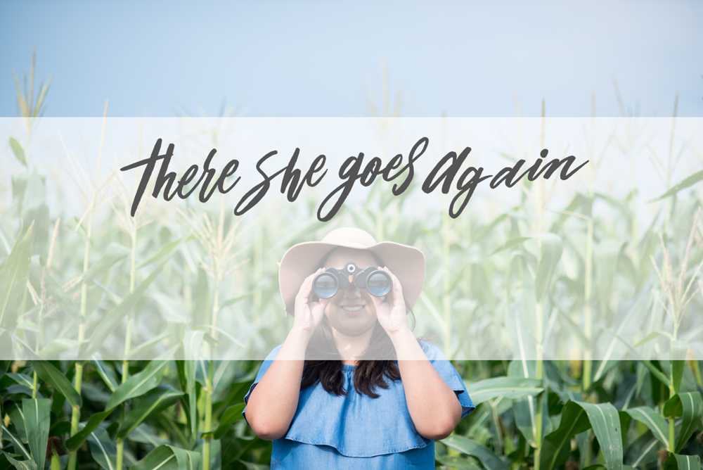 There She Goes Again Travel Blogger Brand Photography by Roxy Hutton of CGScreative