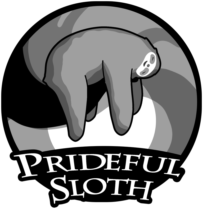 Prideful Sloth