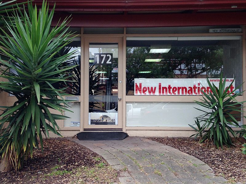 New-internationalist-australia-office.jpg