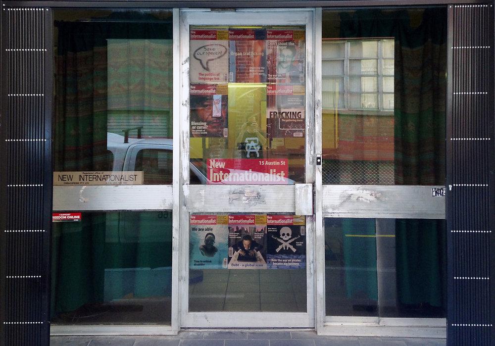 New Internationalist Digital Magazine -