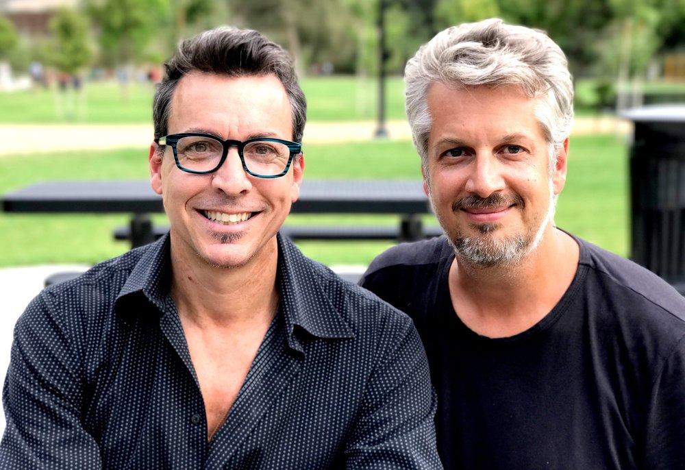 Will Allen & Mark Vicente