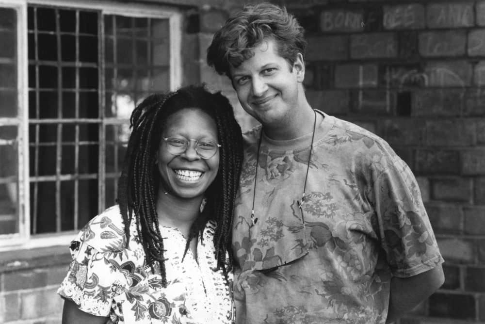 "Whoopi Goldberg & Mark Vicente ""Sarafina!"""