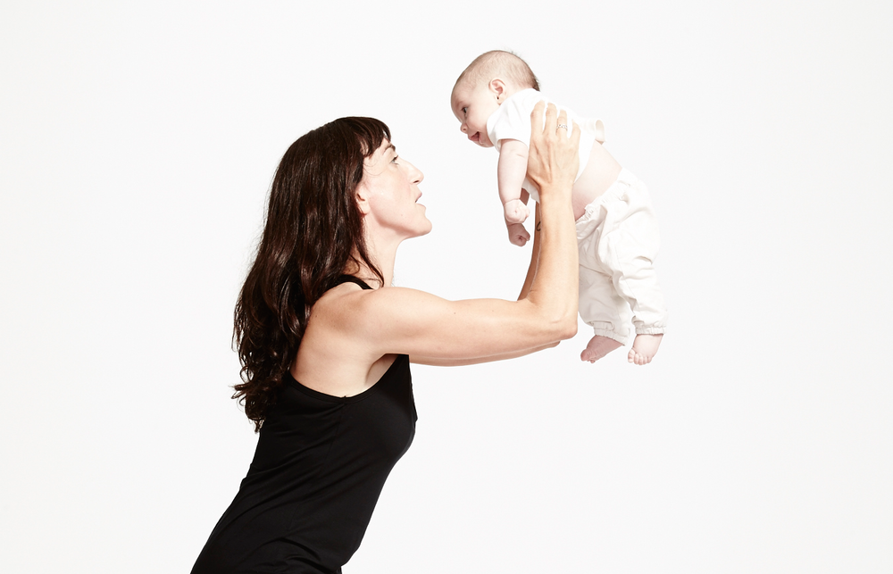 Karrie Adamany specializes in Prenatal and Postnatal Pilates.