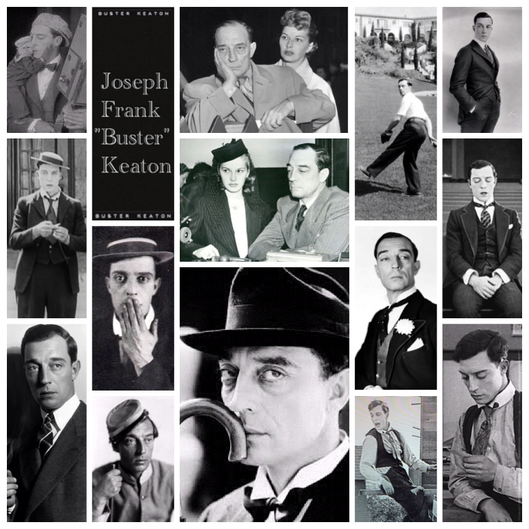 Buster Keaton Art Collage #7.JPG