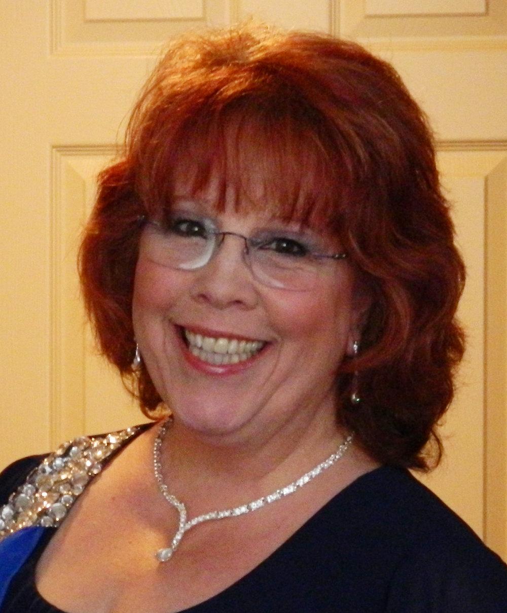 Patricia eliot tobias Founder/president Emerita