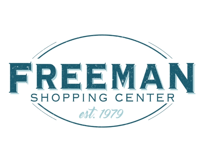 Freeman Shopping Center Redesign