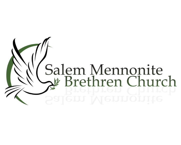 Salem Mennonite Brethren Church Redesign