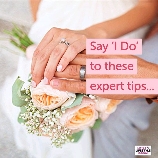 When you got engaged, you were probably most excited about spending a lifetime with the man of your dreams. But then you realize the excitement comes with stressful expectations and a ballooning price tag. ⠀ .⠀ Visit the blog to say 'I Do' to these expert tips and plan the wedding you've always imagined, in a way that's all your own. [link in bio]⠀ Blog.nicolewilliamspr.com .