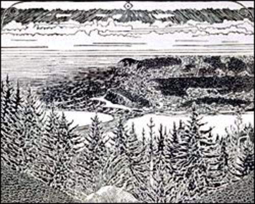 Bolinas Ridge (1973)