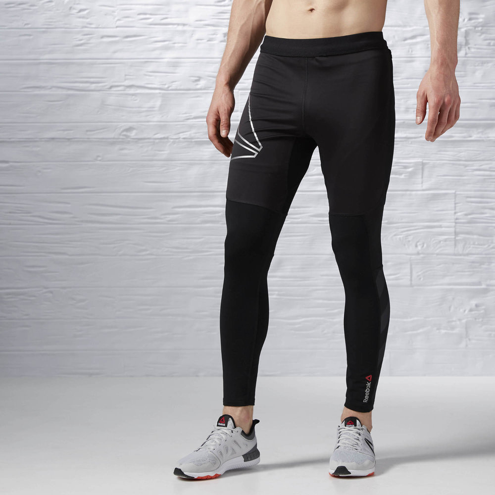 Reebok Running Winter Legging
