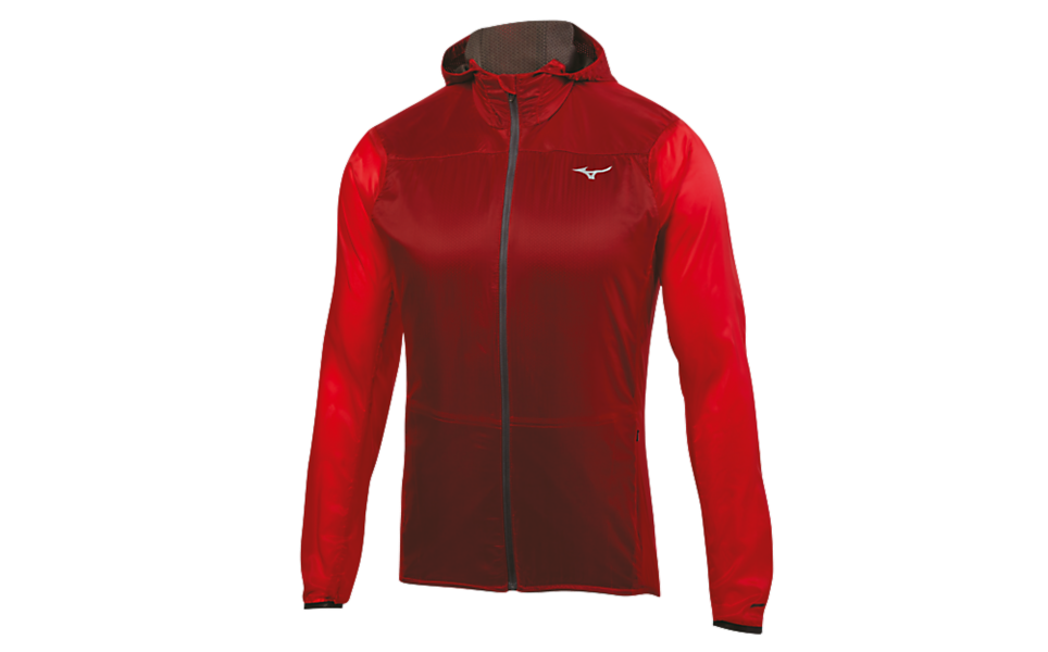 Mizuno Breathe Thermo Hoody Jacket