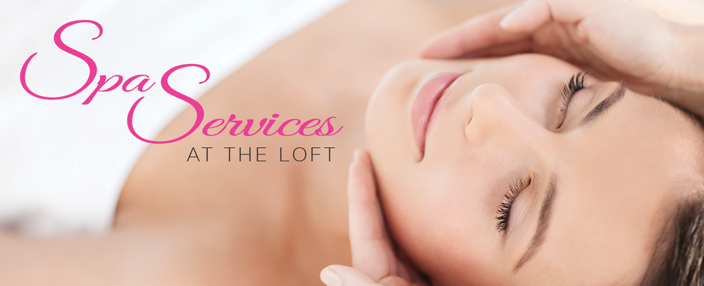 The Loft is located in Vacaville, CA. To make an appointment...Call Shelley Elvis at 916.220.9965.
