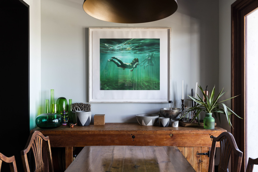 Tamarama House by Anika Ekholm