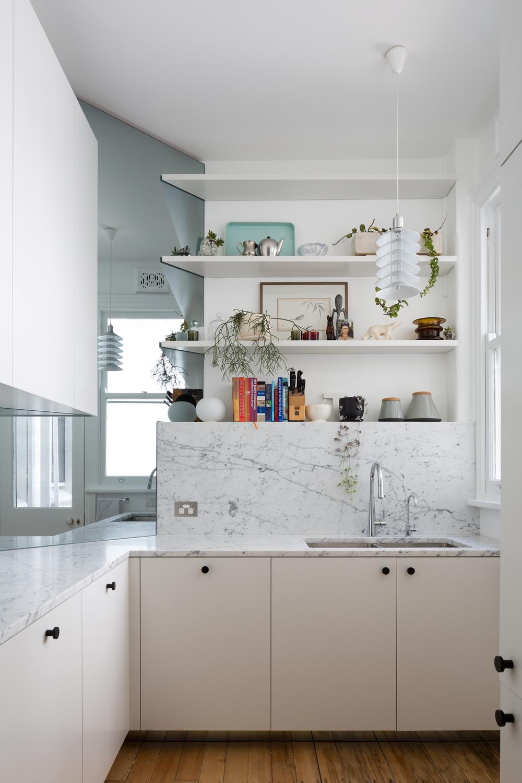 Darlinghurst Apartment by TFAD