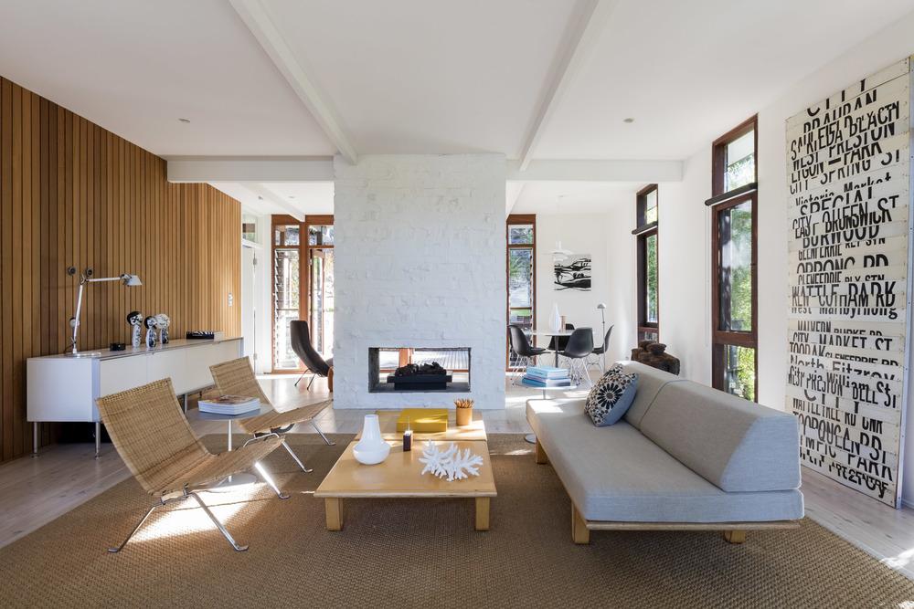 Pearl Beach House by TFAD